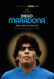 Diego Maradona (2019) - Download Movie for mobile in best ...